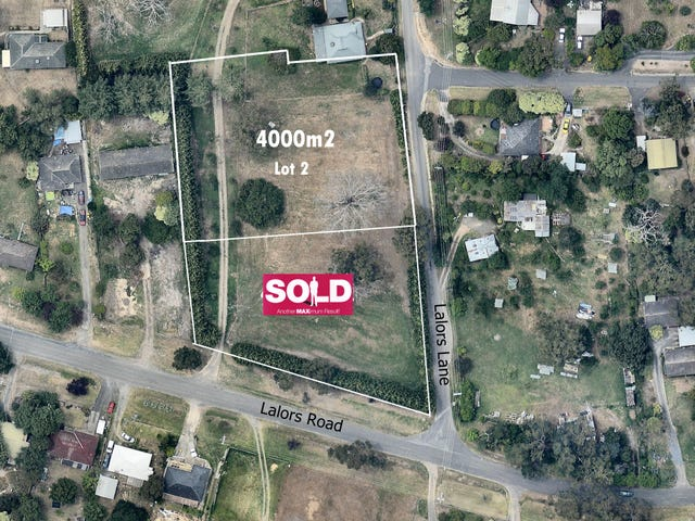 Lot 2, 31 Lalors Road, Healesville, Vic 3777