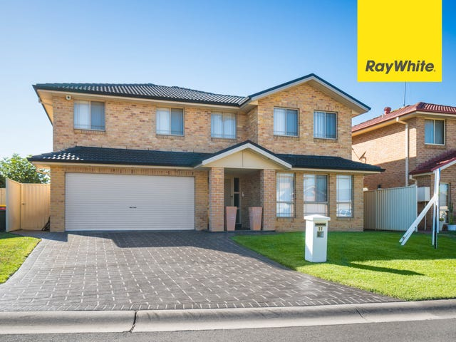 11 Domenic Close, Hoxton Park, NSW 2171