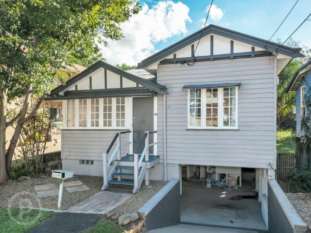 42 Stafford Street, Paddington, Qld 4064
