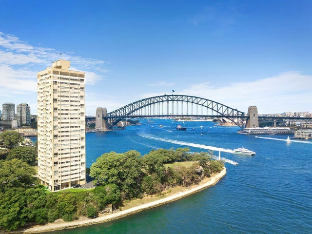 143 & 144/14 Blues Point Road, McMahons Point, NSW 2060
