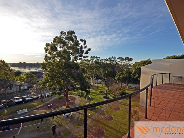 C14/2B Mowbray Street, Sylvania, NSW 2224