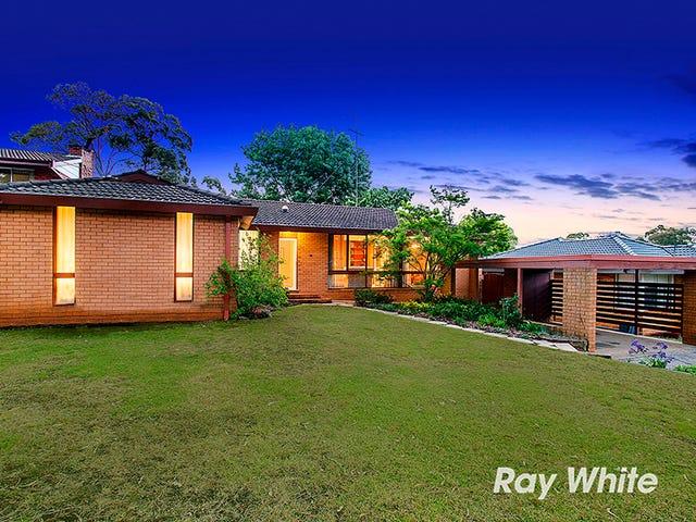 24 Benwerrin Ave, Baulkham Hills, NSW 2153