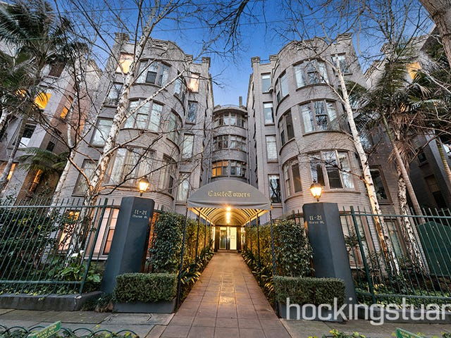 25/11-21 Marne Street, South Yarra, Vic 3141