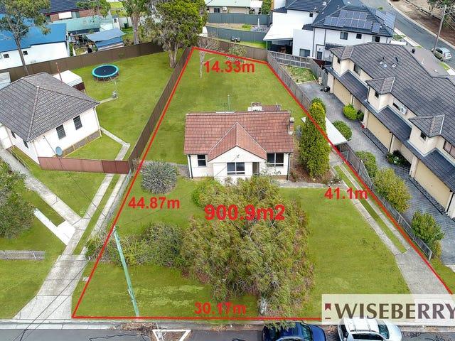 36 Saltash Street, Yagoona, NSW 2199