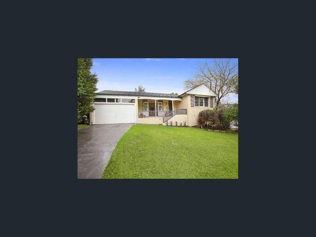 6 Tobruk Avenue, St Ives Chase, NSW 2075