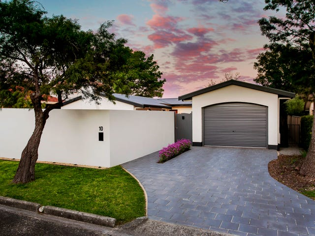 10 Silverdale Crescent, Bellevue Heights, SA 5050