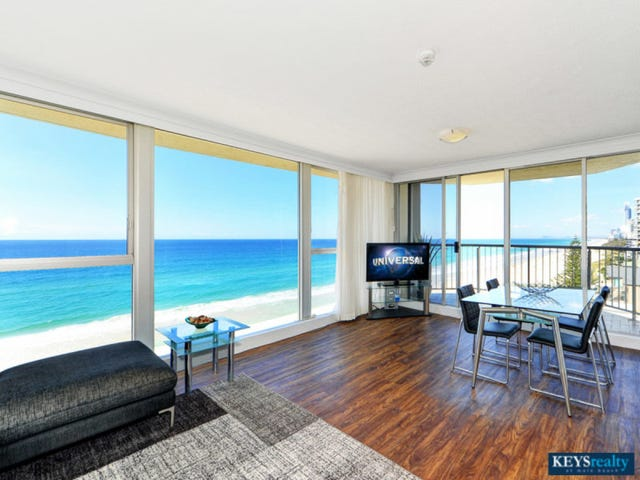 Golden Sands,3575 Main Beach Parade, Main Beach, Qld 4217