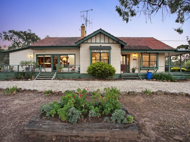 329 Costerfield Redcastle Road, Heathcote, Vic 3523