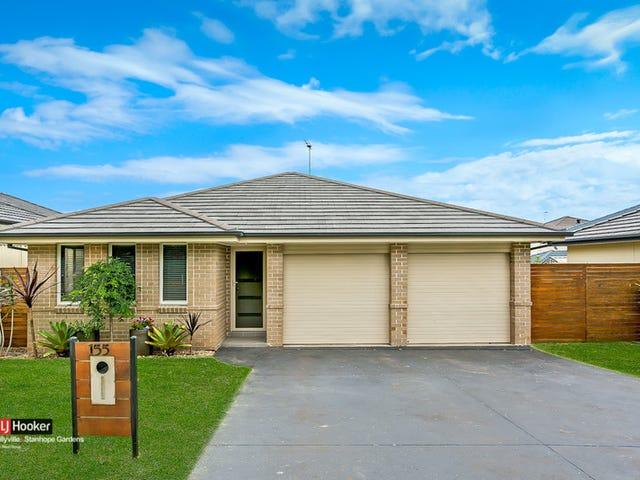 155 Fyfe Road, Kellyville Ridge, NSW 2155