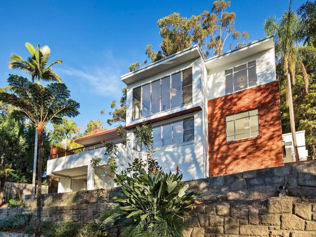 22 Rembrandt Drive, Middle Cove, NSW 2068