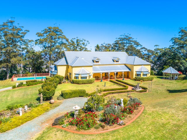 2 Witches Chase, Tamborine Mountain, Qld 4272