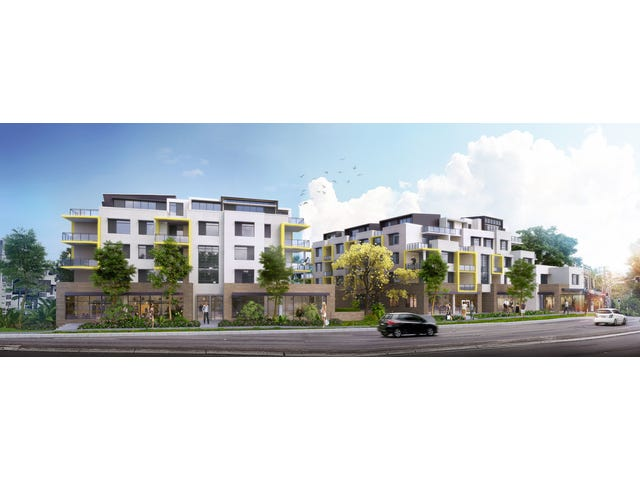 2101/169-177 Mona Vale Road, St Ives, NSW 2075