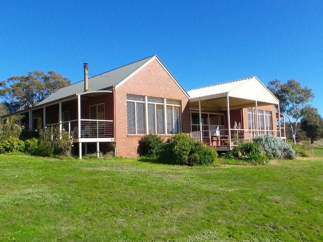 90 Ford Road, Harcourt North, Vic 3453