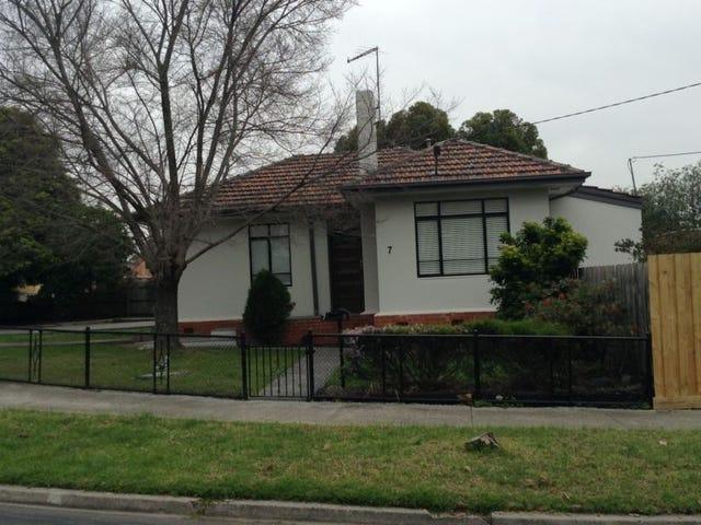 7 Lancewood Avenue, Heidelberg West, Vic 3081