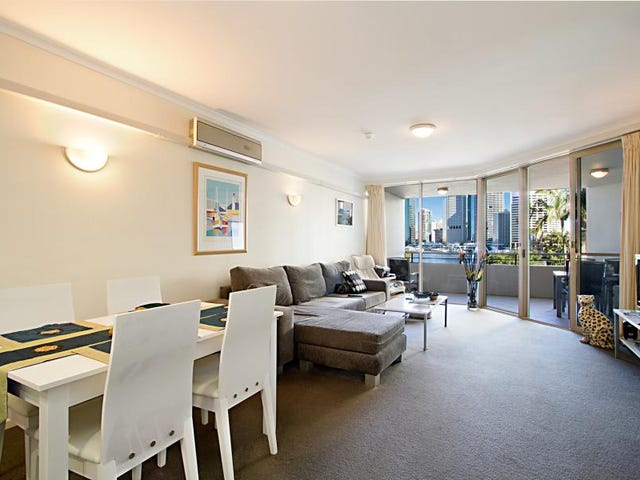 4/7 Boundary Street, Brisbane City, Qld 4000