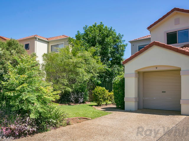 9/538 Warrigal Road, Eight Mile Plains, Qld 4113