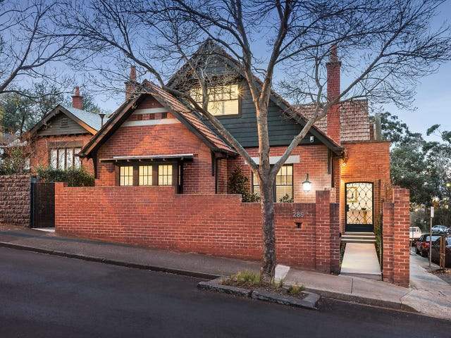 286 Domain Road, South Yarra, Vic 3141