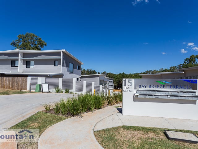17/15 Oasis Close, Manly West, Qld 4179