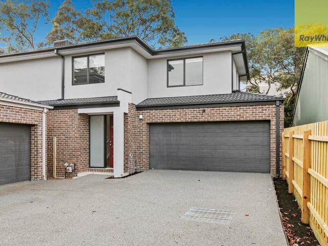 2/25 Clyde Street, Ferntree Gully, Vic 3156