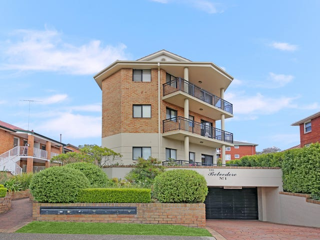 5/1 Trickett Road, Woolooware, NSW 2230