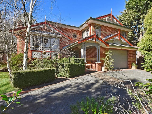 7 Galston Cres, Leura, NSW 2780