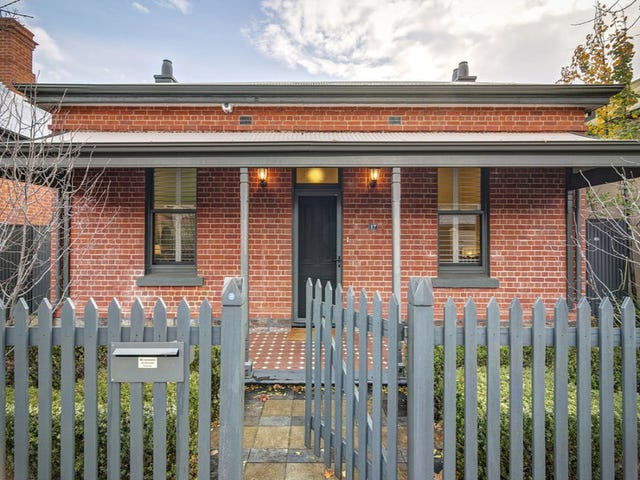 17 Beviss Street, North Adelaide, SA 5006