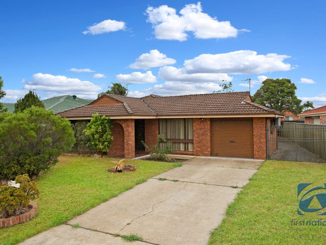 30 Aminta Crescent, Hassall Grove, NSW 2761