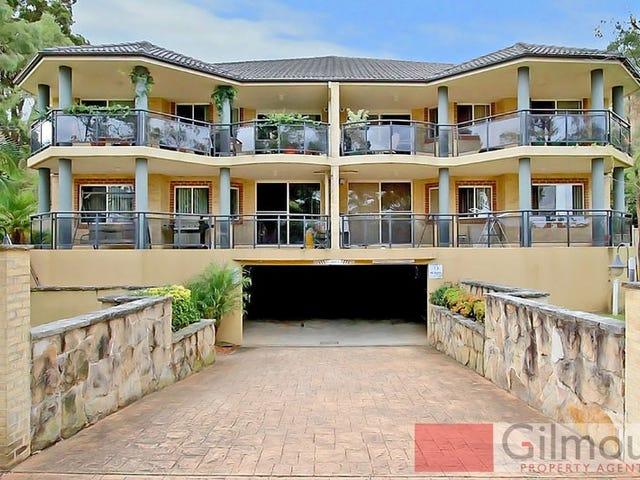 12/40-42 Cecil Avenue, Castle Hill, NSW 2154