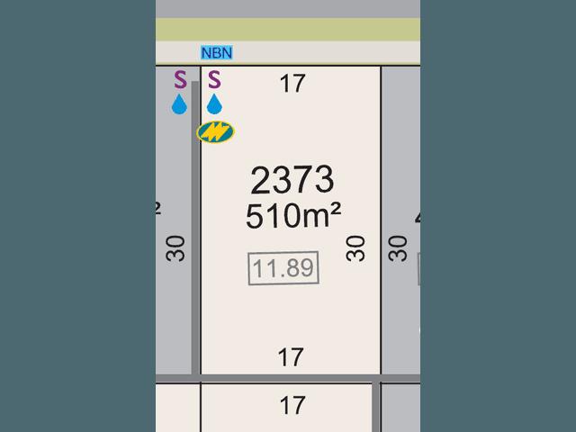 Lot 2373, Worlington Loop, Meadow Springs, WA 6210
