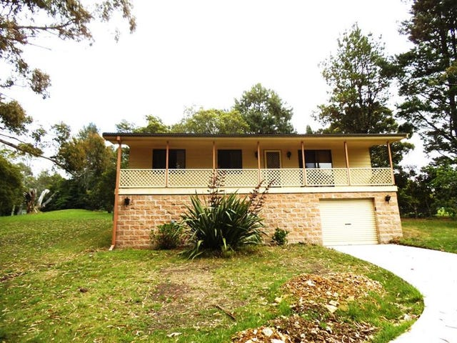86 Garland Rd, Bundanoon, NSW 2578