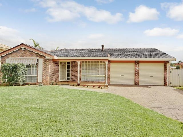 8 Tiber Place, Kearns, NSW 2558