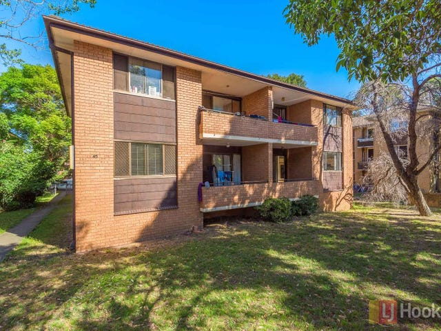 2/43-45 Station Road, Auburn, NSW 2144