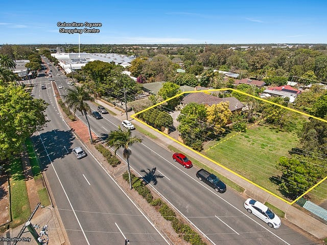 88 & 90 King Street, Caboolture, Qld 4510