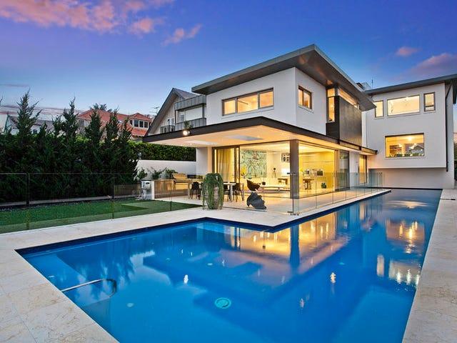 22 David Street, Mosman, NSW 2088