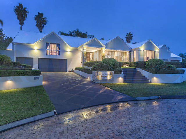 5802 Clearwater Crescent, Sanctuary Cove, Qld 4212