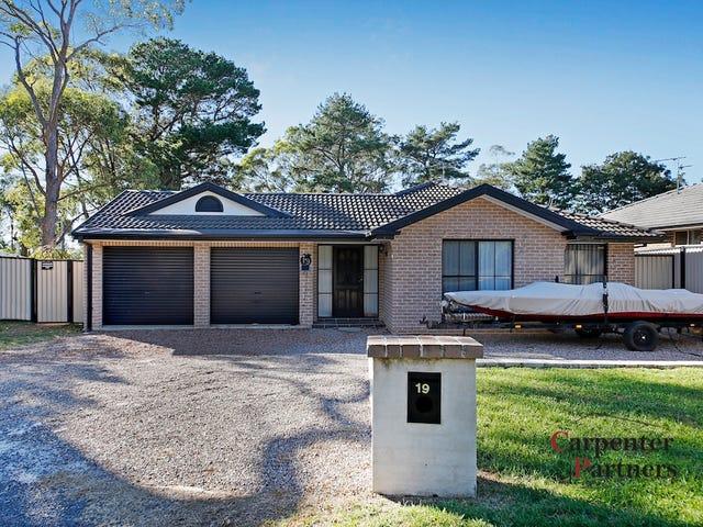 19 East Parade, Buxton, NSW 2571