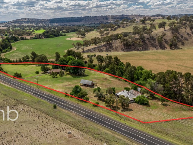 2528 The Escort Way, Boree, NSW 2800