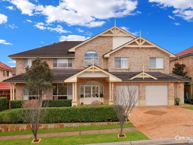 11 Eric Cooper Drive, Castle Hill, NSW 2154