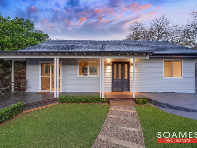 106 Sherbrook Road, Hornsby, NSW 2077