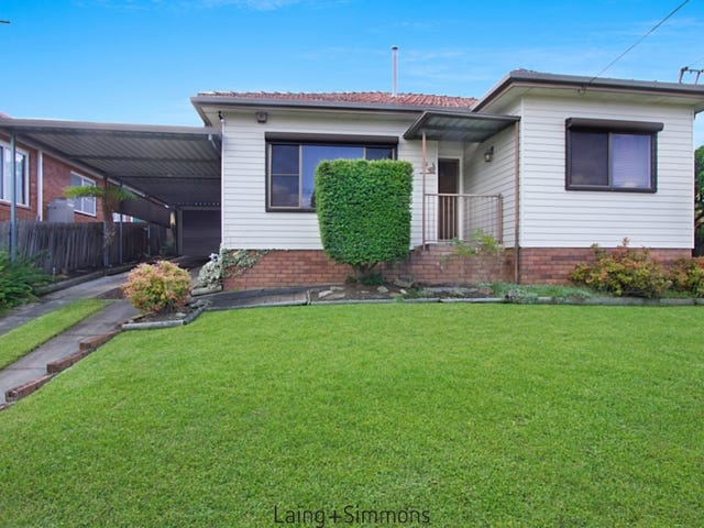 39 Frederick Street, Pendle Hill, NSW 2145
