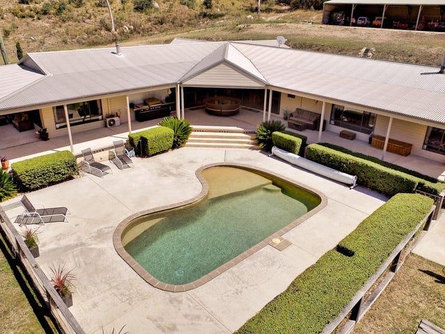 1165 Wolgan Road, Wolgan Valley, NSW 2790