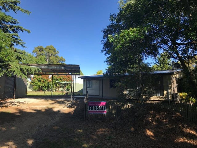 10 Cecil Street, Berridale, NSW 2628