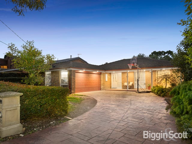 921 Ferntree Gully Road, Wheelers Hill, Vic 3150