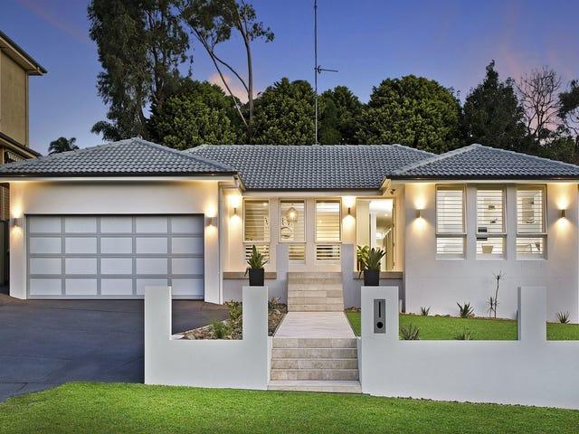 94 Kalimna Drive, Baulkham Hills, NSW 2153