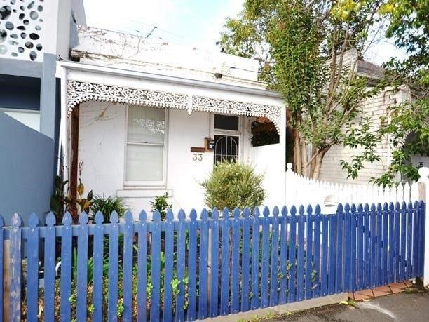 33 Wellington Street, Richmond, Vic 3121