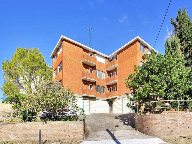 4/377C CLOVELLY ROAD, Clovelly, NSW 2031