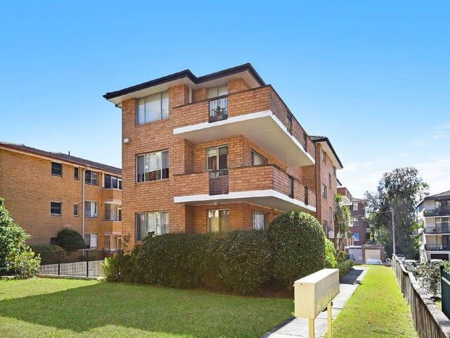 7/8 Albert Street, Hornsby, NSW 2077
