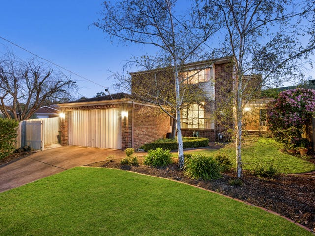 9 Kiewa Close, Croydon Hills, Vic 3136