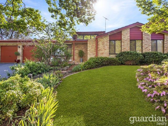 35 Gooraway Drive, Castle Hill, NSW 2154