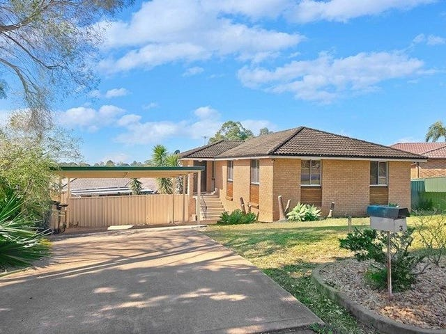 3 Bronte Pl, Woodbine, NSW 2560